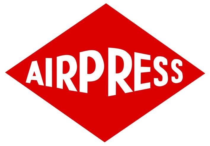 Airpress onderdelen