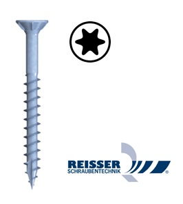 Reisser R2 plus (hoge kwaliteit)
