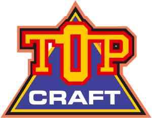 Topcraft onderdelen