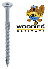 Woodies Ultimate