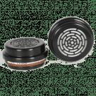 BLS filter set A2P3 R tbv half gelaatsmasker