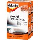 Alabastine houtrotvuller complete set