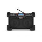 Perfectpro Rockhart BT Digitale Werkradio