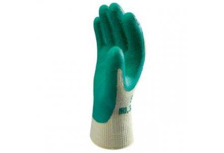 Showa 310 grip green - werkhandschoenen