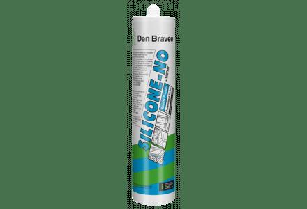 Zwaluw Silicone NO jasmijn - neutrale siliconenkit 310ml