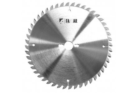 FASTAR HM cirkelzaagblad 300x30x48 WZ