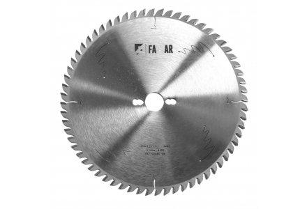 FASTAR HM cirkelzaagblad 300x30x64 WZ
