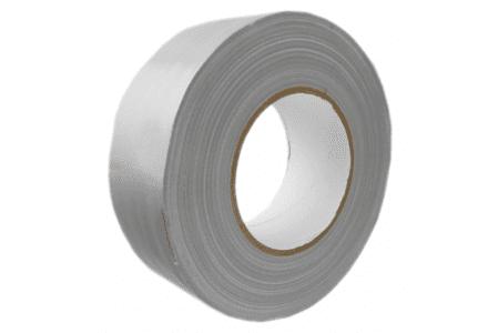 Ducttape 80 mesh fijn geweven - 50mmx50m