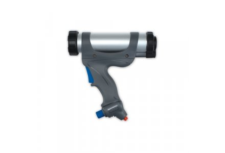 Cox perslucht kitpistool voor kokers tot 310ml