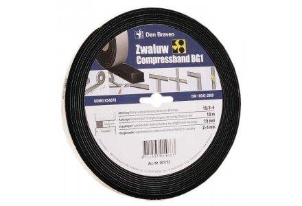 Zwaluw Compress band - 10x20