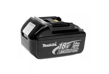 Makita accu 3.0Ah 18Volt BL1830