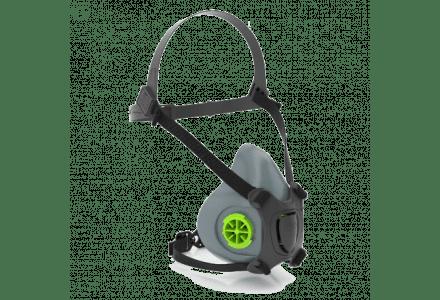 BLS half gelaatsmasker 4000 R