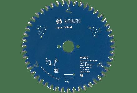 Bosch cirkelzaagblad 160x20x48 T Expert for Wood