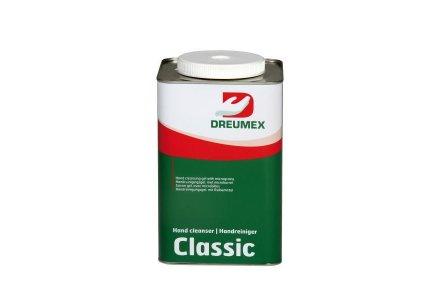 Dreumex Classic (rood) handzeep 4,5L