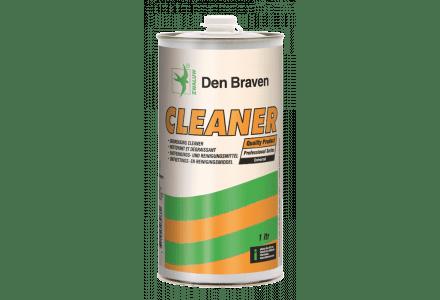 Zwaluw Cleaner - ontvettings- en reinigingsmiddel 1000 ml