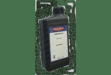 Kennoco compressor olie 1 liter