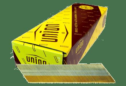 Union DA nagels DA25 CNK afwerknagels 25mm 4000 stuks