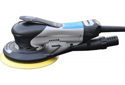 Delmeq lichtgewicht schuurmachine 150mm