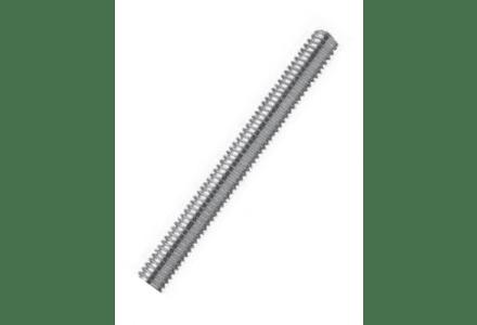 Draadeind M4x1000 DIN 975 4.6 verzinkt
