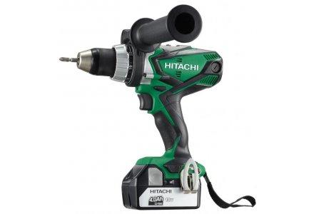 Hitachi DS18DSDL accuboormachine 18Volt 4.0Ah