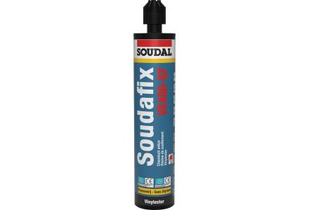 Soudal Chemisch Anker Soudafix VE400-SF