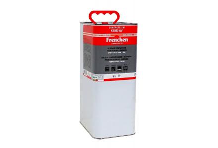 Frencken K1000 AV contactlijm 5 liter