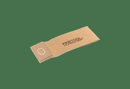 Stofzakken - Festool Turbofilter TF II-RS/ES/ET/5 - 5 stuks 487779