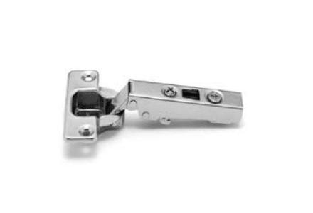 FGV keukenkastscharnier / meubelscharnier 110º graden inboor voor opliggende deur