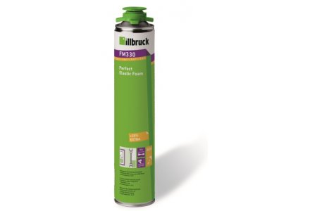 Illbruck FM330 Elastic Foam purschuim 880ml