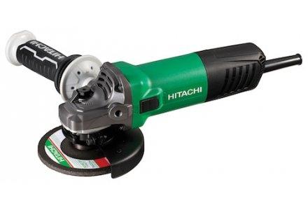 Hitachi G13SW haakseslijper 1200 Watt 125mm