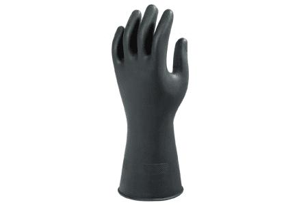 Marigold Black Heavyweight G17K - maat 7,5 (M)