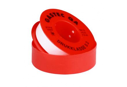 Teflon tape Gastec QA