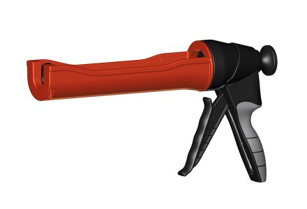 Kitpistool / kitspuit, handpistool MK - H 40PS