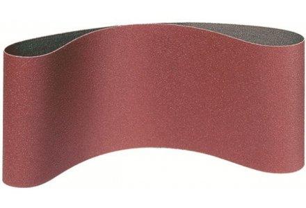 Klingspor schuurbanden 100x560 korrel 80 - 10 stuks