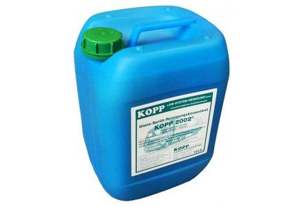 Kopp 2002 universeel reinigingsmiddel 10 liter