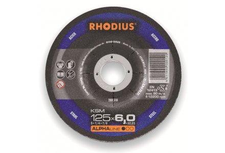 rhodius ksm