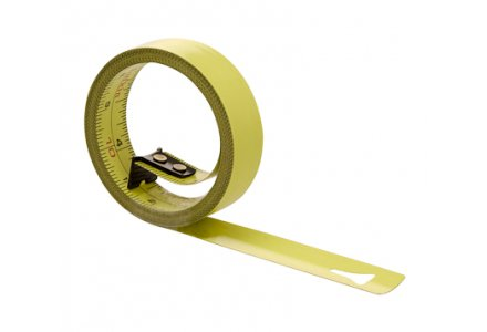 Lufkin RY 35CM replacement vervang rolband 19mm x 5 meter