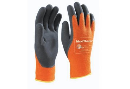 MaxiTherm werkhandschoenen - maat 10 (XL)