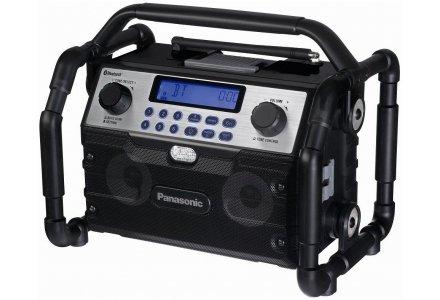 Panasonic bouwradio EY37A2 14.4 - 18V