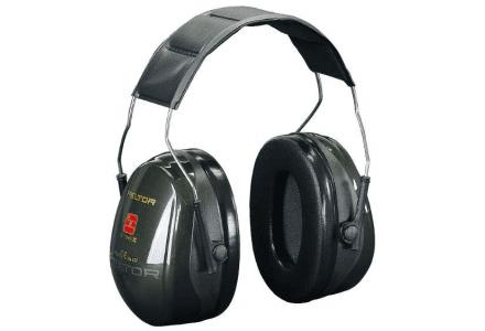 Gehoorbeschermer 3M Peltor Optime II H520A