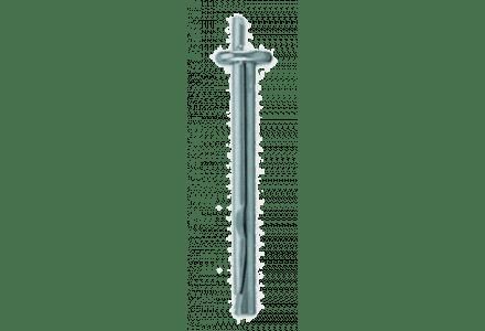 Keilankers / plafondankers 6x65 - 100 stuks