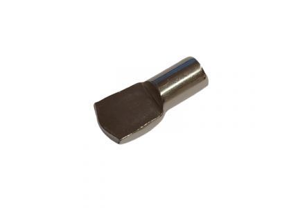Plankdrager lepel model 7mm vernikkeld 100 stuks