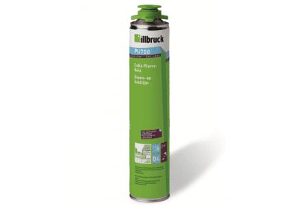 Illbruck PU700 steenlijm / houtlijm 880ml