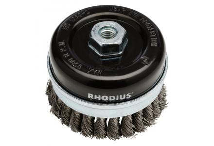 Rhodius komborstel STBZ 65x20xM14x2,0