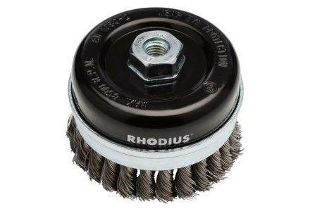 Rhodius komborstel STBZ 80x20xM14x2,0