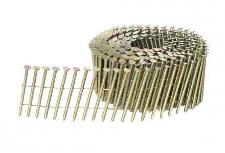 Union nagels op rol IG50ANR 2.5x50mm 9000 stuks