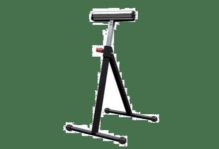 Rolbok met antislip standaard en Easy Lock Grip