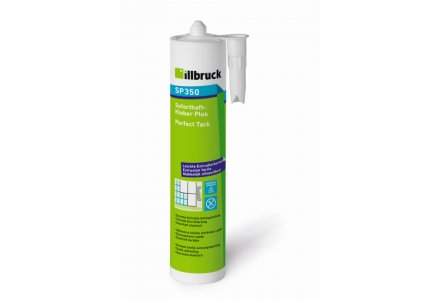 Illbruck SP350 high tack lijmkit 310ml wit
