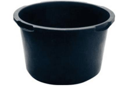 Speciekuip / mortelkuip 65 Liter