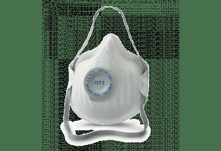 Stofmaskers met filter FFP2 - 20 stuks
